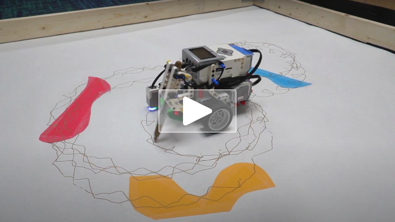 Miro Robot Video